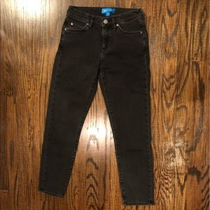 M.i.h. jeans from Anthropologie, size 24